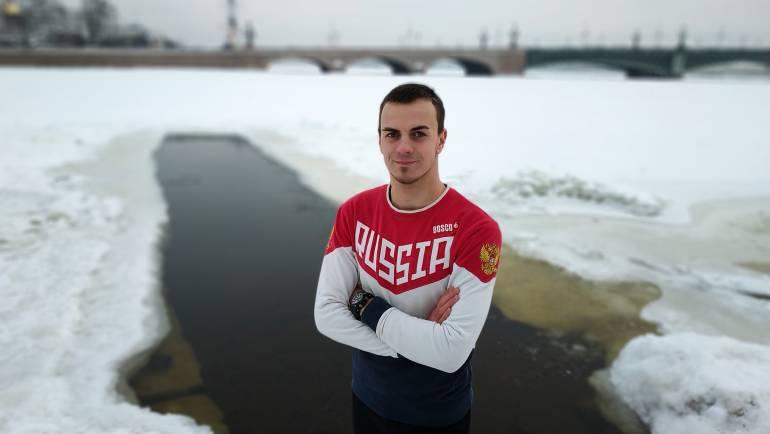 Mark MORDOVTSEV