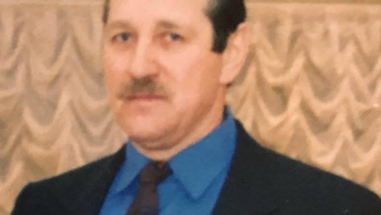 Vladimir KIRKIZH