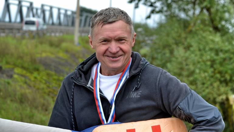 Mikhail NAZAROV