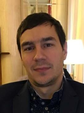 Evgeniy SEMENOV