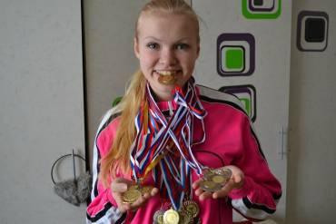 Anastasiya ROMANICHEVA