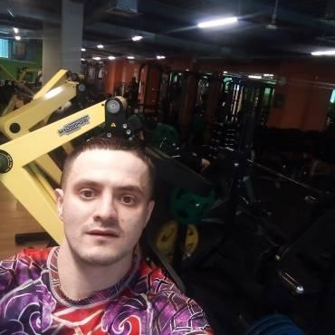 Maksim NIKOLAYEV