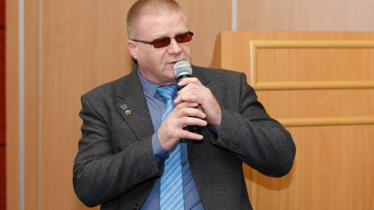 Andrey BERDIUGIN