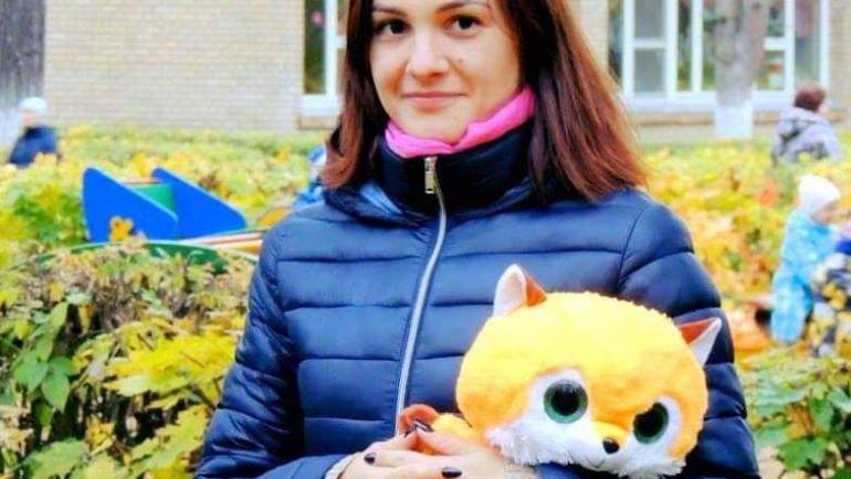 Oksana MARTINOVA