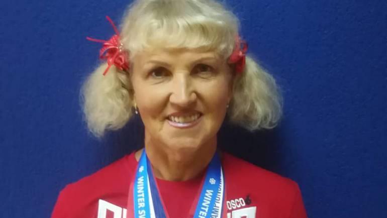 Antonina ZHUKOVSKAYA