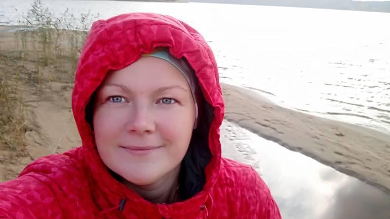 Natalya KOSTINA