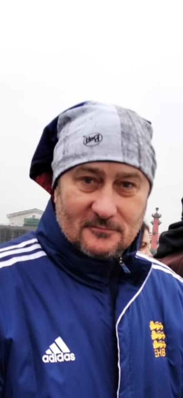 Viacheslav TIKHONOV