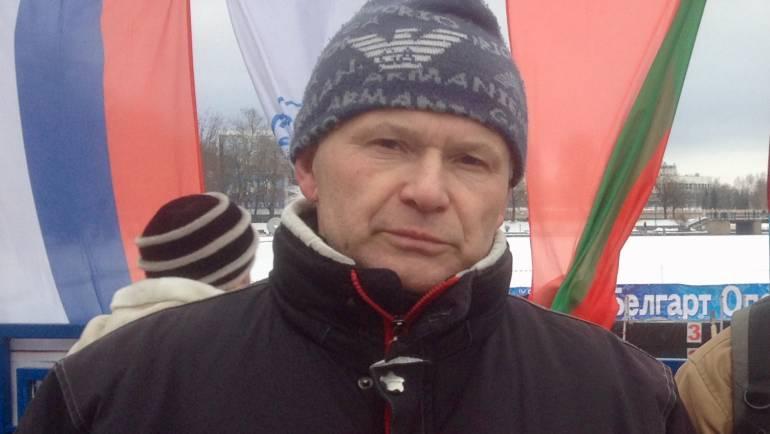Vladimir BILENKO