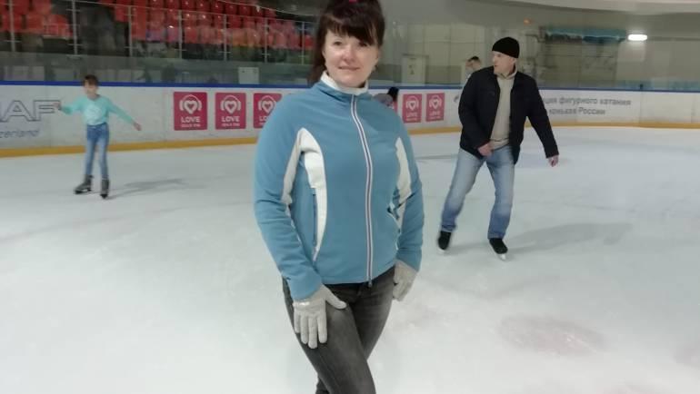 Marina POLYAKOVA