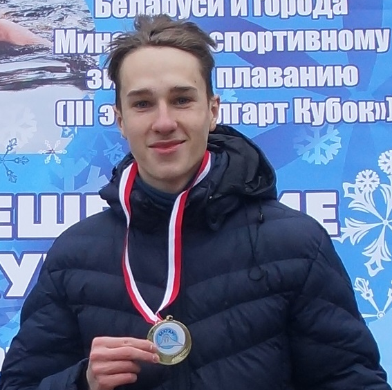 Aleksandr TIKHONOV