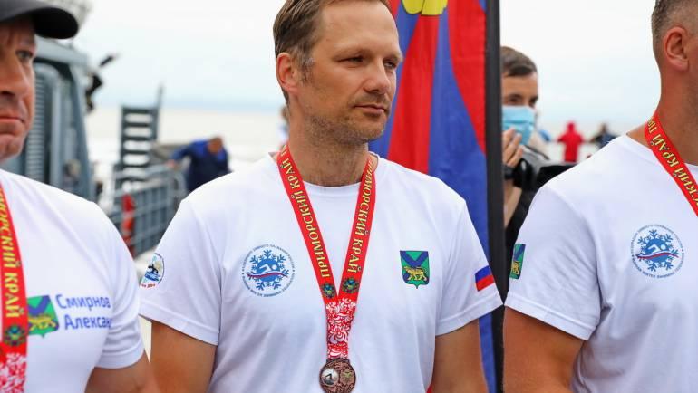 Sergey TYURIN