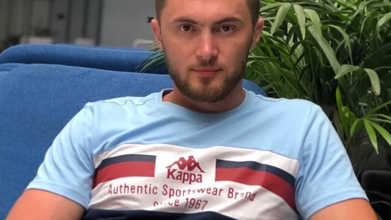 Egor KRESTYANINOV