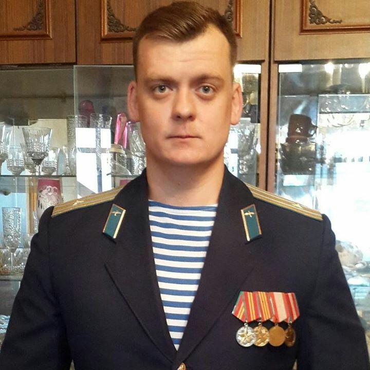 Sergey LAZAR