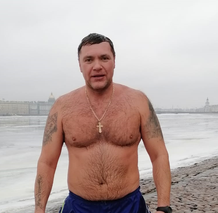 Andrey EFIMOV