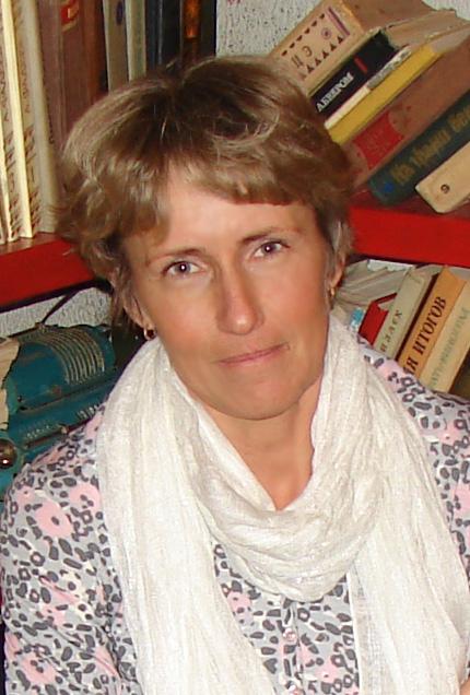 Irina TEPLUKHINA