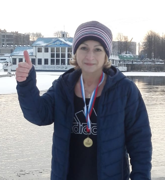 Tatyana BELCHIKOVA