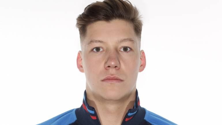 Vladislav SAPOZHNIKOV